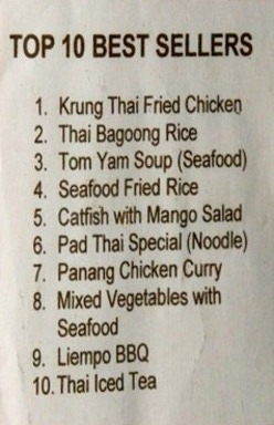 Krung Thai Best Sellers