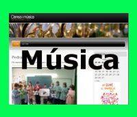 ADansa i música