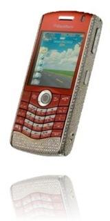 Amosu BlackBerry Pearl Diamond Edition