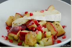 apple thyme celey salad 2