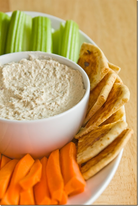 onion dip