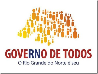 Logomarca do Governo