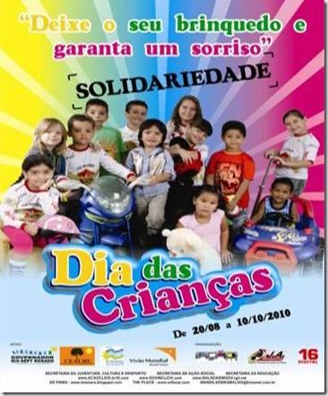 Cartaz da criança1