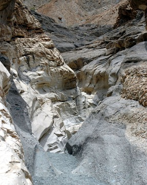 Death Valley - Marble Canyon