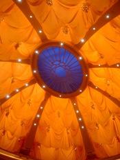 Bellagio Ceiling Decoration