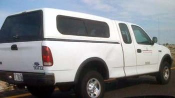 UGA Truck