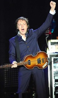 McCartney Atlanta - photo by HYOSUB SHIN, HSHIN@AJC.COM