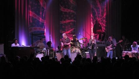 Derek Trucks Band - 12/03/09 Variety Playhouse