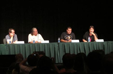 BSG Panel