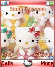 Hello Kitty en DejSoft Wow