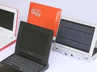 NoteBook Solar Panel