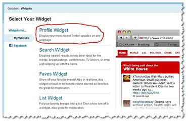 twitter-profile-widget