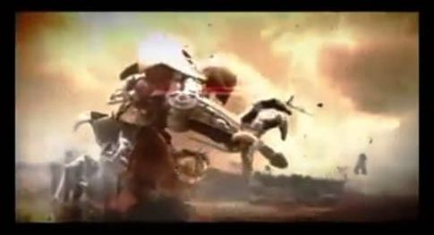 Indah Dewi Pertiwi - HIPNOTIS - Pertempuran Ambarawa (Robot vs Manusia)