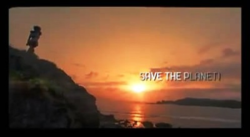 Hipnotis - Indah Dewi Pertiwi - Save The Planet!