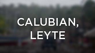 Calubian, Leyte