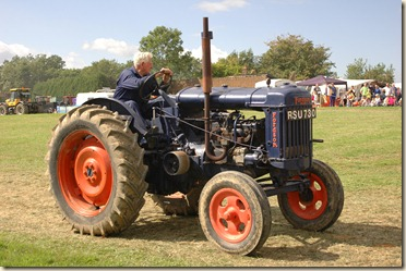 rudgewick steam rally 020