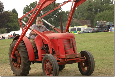 rudgewick steam rally 022