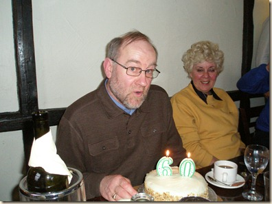 john's 60th birthday 009