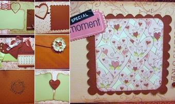 View Valentine Class Album
