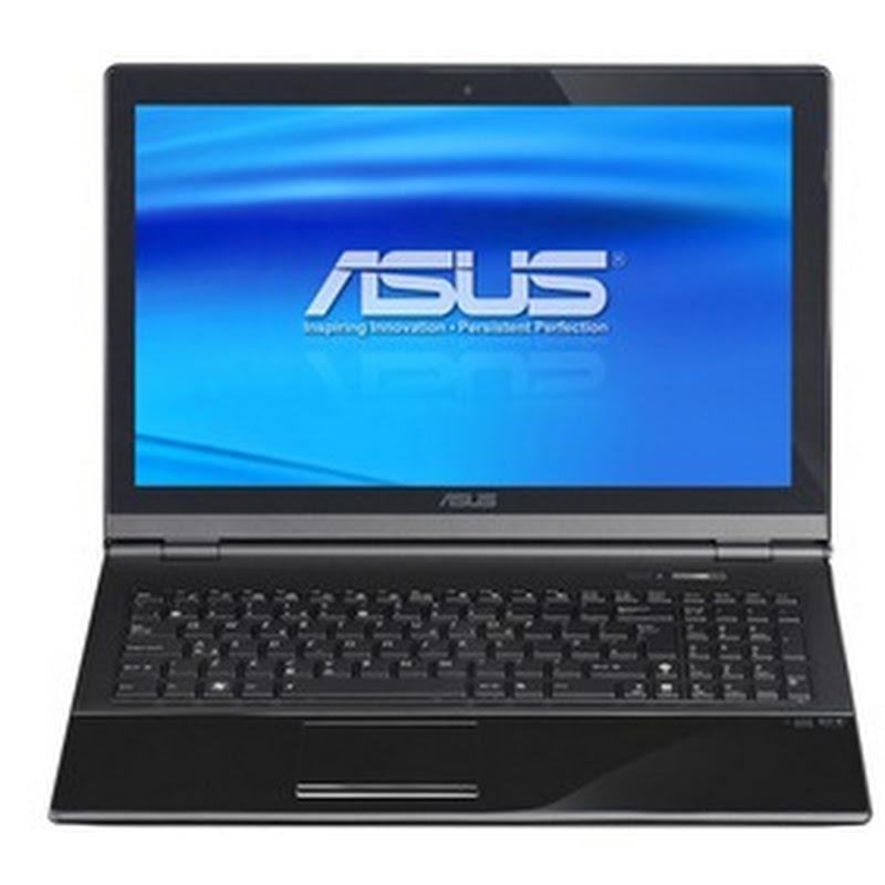 關閉華碩筆電(Asus notebook)的開機音效