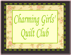 Charming Girls Logo