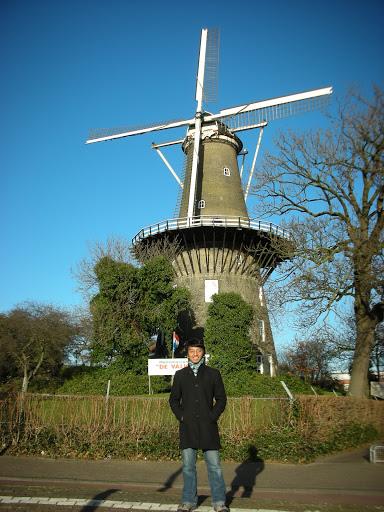 Molen (=Windmill)