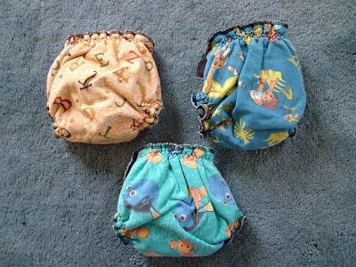 TUTU MAFIA: Free cloth diaper pattern! - blogspot.com