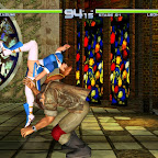 Dead or Alive 2 With NullDC Dreamcast Emulator