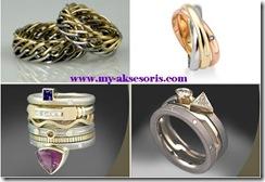 Perhiasan Emas Perak
