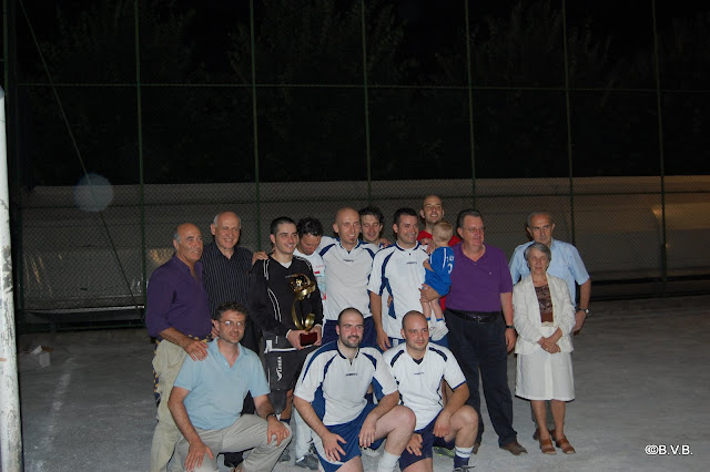 Torneo memorial Pavanelli