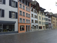 Aarau, Altstadt Photo
