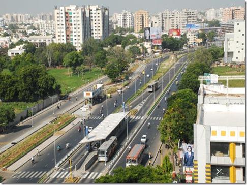 Ahmedabad_BRTS