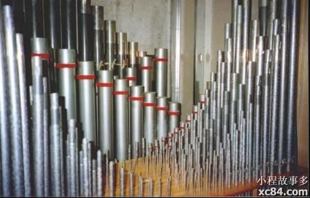 pipe organ 小程故事多_xc84.com