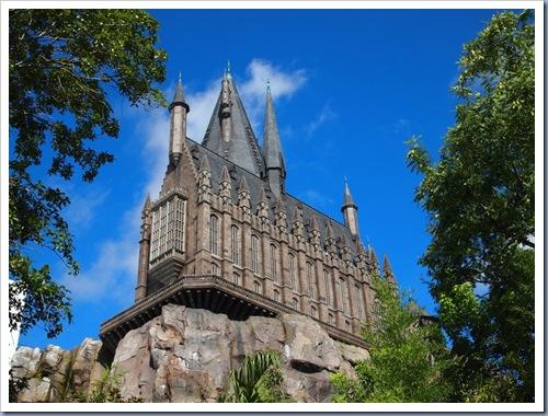 Harries kasteel