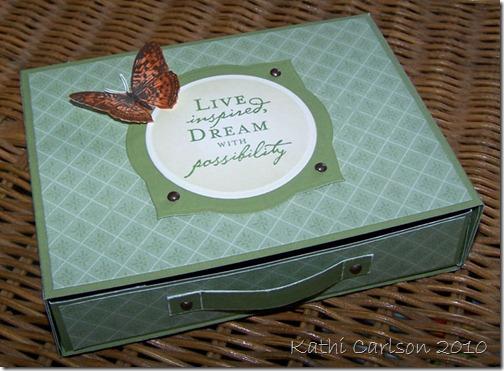 Gift Box_July 2010