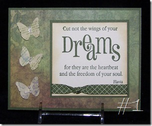 Wings of Your Dreams_August 2010
