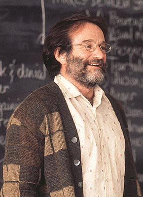 Personality ... MBTI Enneagram Sean Maguire ( Good Will Hunting ) ... loading picture