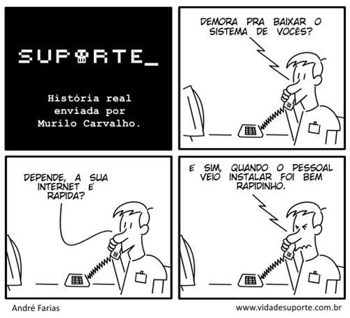 Suporte