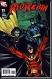 Red Robin 11