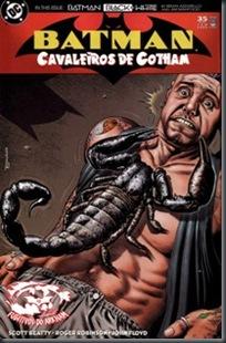 Batman - Cavaleiros de Gotham #35 (2003)