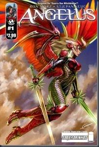Angelus #1(2009)