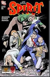 The Spirit #23 (1980)