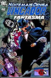 Vingador Fantasma #42 (2009)