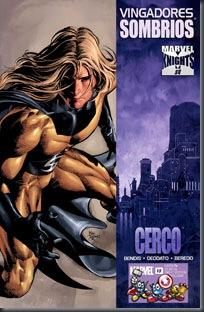 Vingadores Sombrios #13 (2010)
