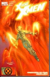 X-Treme X-Men #45 (2004)
