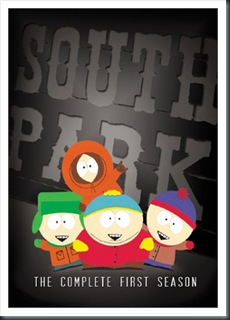 South Park – 1ª Temporada