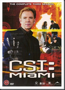 CSI Miami – 3ª Temporada