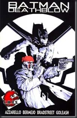 Batman - Deathblow #1 (2002)