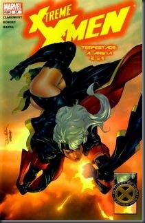 X-Treme X-men #37 (2004)