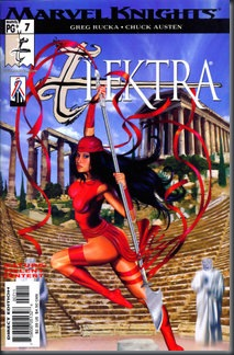 Elektra v2 #7 (2002)